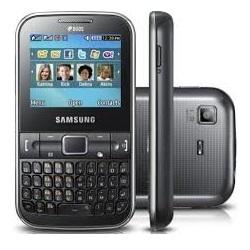 Déverrouiller par code votre mobile Samsung Ch@t 322 Wi Fi