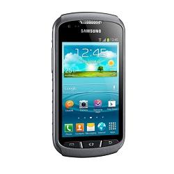 Déverrouiller par code votre mobile Samsung Galaxy Xcover 2