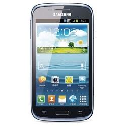 Déverrouiller par code votre mobile Samsung i829