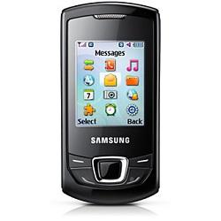 Déverrouiller par code votre mobile Samsung E2550 Monte Slider