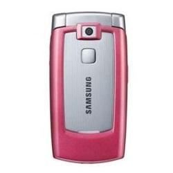 Déverrouiller par code votre mobile Samsung X540