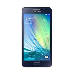 Codes de déverrouillage, débloquer Samsung Galaxy A3