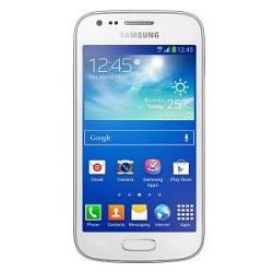 Déverrouiller par code votre mobile Samsung GT-S7275