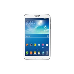 Déverrouiller par code votre mobile Samsung Galaxy Tab III 8