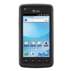 Déverrouiller par code votre mobile Samsung Rugby Smart SGH-I847