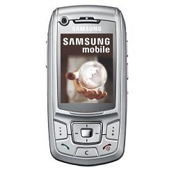 Déverrouiller par code votre mobile Samsung Z400