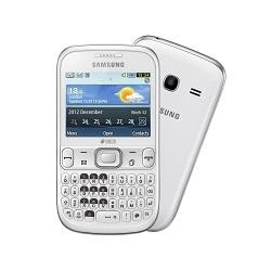 Déverrouiller par code votre mobile Samsung Ch@t 333