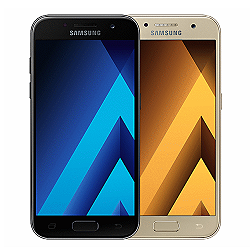 Déverrouiller par code votre mobile Samsung Galaxy A3 (2017)