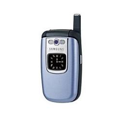 Déverrouiller par code votre mobile Samsung E618