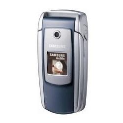 Déverrouiller par code votre mobile Samsung X550