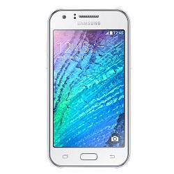 Déverrouiller par code votre mobile Samsung Galaxy J1