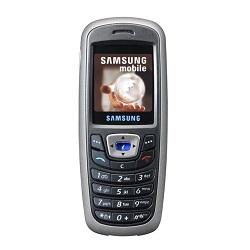 Déverrouiller par code votre mobile Samsung C218
