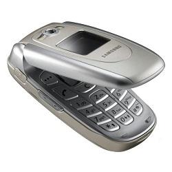 Déverrouiller par code votre mobile Samsung E620