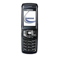 Déverrouiller par code votre mobile Samsung D510