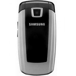 Déverrouiller par code votre mobile Samsung X560