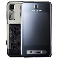 Déverrouiller par code votre mobile Samsung F480v
