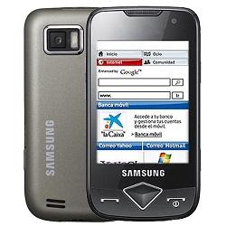 Déverrouiller par code votre mobile Samsung S5600V Blade