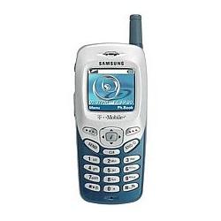 Déverrouiller par code votre mobile Samsung C225