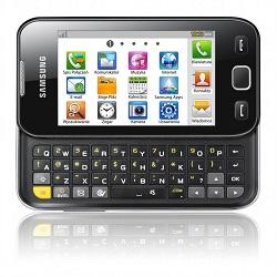 Déverrouiller par code votre mobile Samsung Wave 533