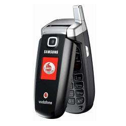 Déverrouiller par code votre mobile Samsung ZV10V