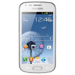 Codes de déverrouillage, débloquer Samsung GT-S7560