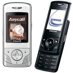Déverrouiller par code votre mobile Samsung D520
