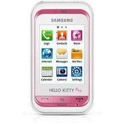 Déverrouiller par code votre mobile Samsung C3300K