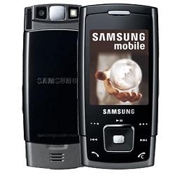 Déverrouiller par code votre mobile Samsung E900