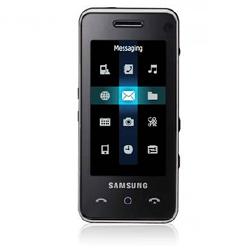 Déverrouiller par code votre mobile Samsung F490V