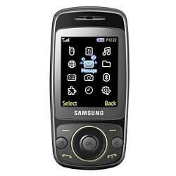 Déverrouiller par code votre mobile Samsung S3030 Tobi