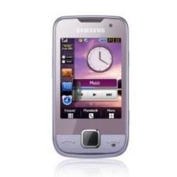 Déverrouiller par code votre mobile Samsung S5603