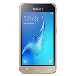 Déverrouiller par code votre mobile Samsung Galaxy J1 (2016)