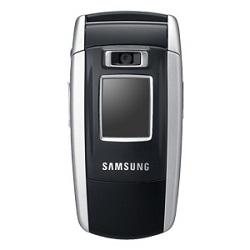 Déverrouiller par code votre mobile Samsung Z500v