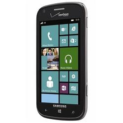 Déverrouiller par code votre mobile Samsung Ativ Odyssey I930