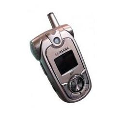 Déverrouiller par code votre mobile Samsung X900