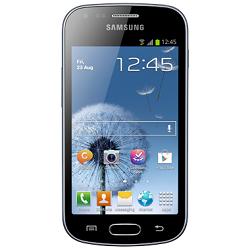 Déverrouiller par code votre mobile Samsung GT-S7560M