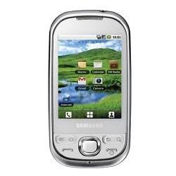 Déverrouiller par code votre mobile Samsung i5500 Galaxy 5