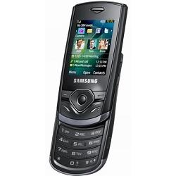 Déverrouiller par code votre mobile Samsung Shark 3