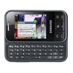 Déverrouiller par code votre mobile Samsung Ch@t 350