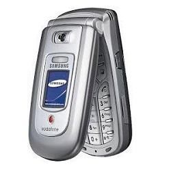 Déverrouiller par code votre mobile Samsung ZV30