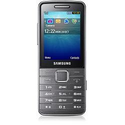 Déverrouiller par code votre mobile Samsung S5611