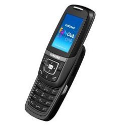 Déverrouiller par code votre mobile Samsung D600E