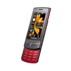 Déverrouiller par code votre mobile Samsung S8300v
