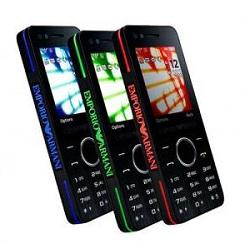 Déverrouiller par code votre mobile Samsung M7500 Emporio Armani