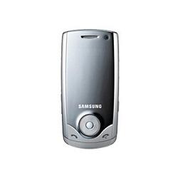 Déverrouiller par code votre mobile Samsung U700