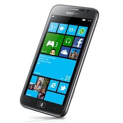 Déverrouiller par code votre mobile Samsung Ativ S I8750