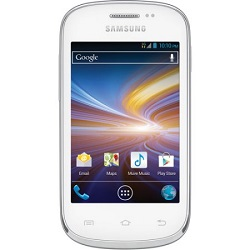 Déverrouiller par code votre mobile Samsung Galaxy Discover S730M