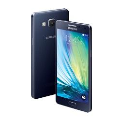 Codes de déverrouillage, débloquer Samsung Galaxy A5