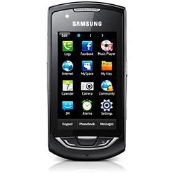 Déverrouiller par code votre mobile Samsung Monte
