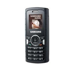Déverrouiller par code votre mobile Samsung M110V
